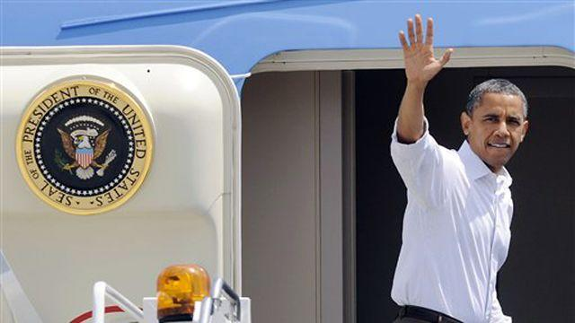 Panic time for President Obama's campaign?