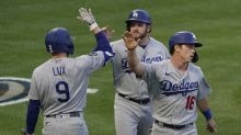 【影】MLB每日懶人包》大谷兩度遭書僮封鎖!道奇領先13分險遭天使翻盤