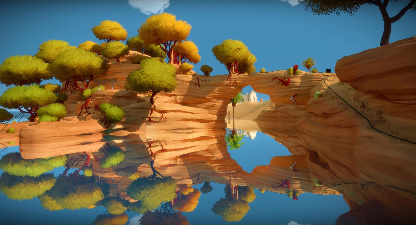 Traveling through time with 'Braid' creator Jonathan Blow