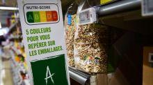 """La consommation d'aliments moins bien classés par Nutri-Score est associée """"à une mortalité accrue"""", selon une étude de l'Inserm"""