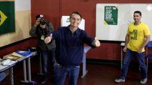 Mercado brasileiro reage com otimismo a desempenho de Bolsonaro no 1º turno e mira nova fase da campanha