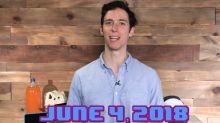 Tech Howl June 4, 2018