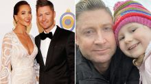 'Wouldn't change a thing': Michael Clarke spills on life after divorce