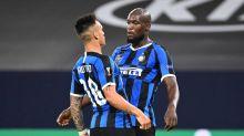Inter erreicht Viertelfinale auf Schalke - Basaksehir chancenlos