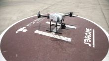 China's on the Fast Track to Drone Deliveries