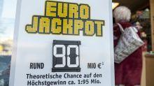 Eurojackpot: 90-Millionen-Euro-Gewinner weiter nicht bekannt