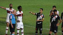 Vasco leva virada do Atlético-GO e sofre com atacante formado na base