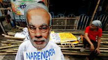 """The Modi government's """"good and simple tax"""" has become a confusing mess"""