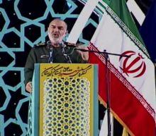 Iran's Revolutionary Guard Has Shot Down a U.S. Drone Amid Rising Tensions