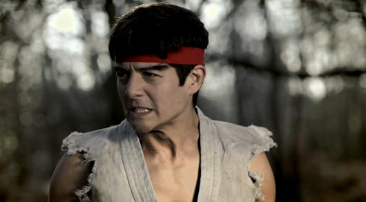 Third time's the charm: Live-action Street Fighter: Assassin's Fist series announced