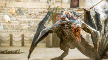 Possible fantasy novel adaptations heading to the small screen