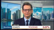 PBOC in Back Seat With the Yuan, Says BofAML's Piron