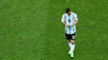 Lionel Messi va faire une pause avec l'Argentine