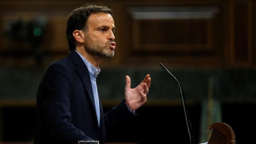Unidas Podemos pide al PP y Vox que se queden en casa y vayan al Congreso los portavoces