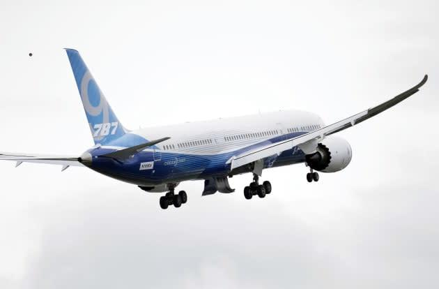 To keep a Boeing Dreamliner flying, reboot once every 248 days