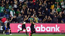 Vela, LAFC oust León in CONCACAF Champions League thriller