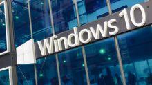 Windows 10 bekommt neue Bildschirm-Tastatur