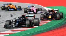 'Careful what I say': Albon in new Hamilton clash and misses Austria podium