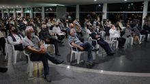 Contas do Atlético-MG são aprovadas por unanimidade pelo conselho