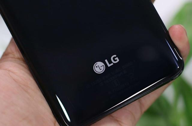 LG fails to turn a profit for the first time in two years