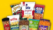 Investors Must Love Utz: Salty Snack Maker Poised for Growth with M&A Kick