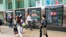 China Enters Bull Market, Trade Hopes Lift EU, Trump-Xi Summit In Sight