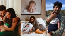 Indian celebrities who welcomed their newborns in 2019