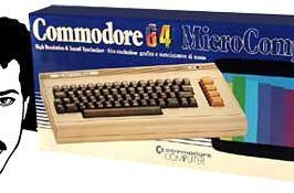 Commodore 64 games coming to European VC later this year