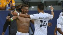 Latest El Tráfico felt familiar, which is encouraging for the Galaxy and unsettling for LAFC
