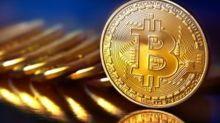 Giovedì, Bitcoin si muove leggermente in rialzo