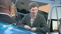 Breaking News Headlines: Michael Cera on the Return of 'Arrested Development'
