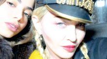 Anitta comenta parceria com Madonna e diz que ensinou português para a Rainha do Pop