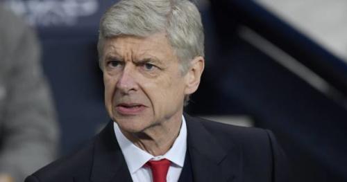 Foot - WTF - L'irréductible fan anglais d'Arsène Wenger sort un livre