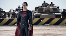 Damon Lindelof wants to see a JJ Abrams 'Superman' movie