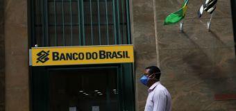 Acciones de Banco do Brasil caen por expectativas de salida de presidente