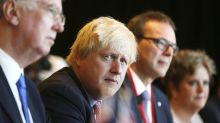 Boris Johnson makes Brexit bill u-turn on 'go whistle' comments as he says Britain will pay what it owes