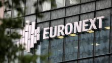 Euronext CEO says sniffing for deals, but on a budget
