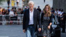 Richard Gere wird Vater mit 69 – das ist seine 35-jährige Frau Alejandra