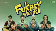 'Fukrey Returns' Trailer Wins Hearts, Audience Roots For First Day First Show!