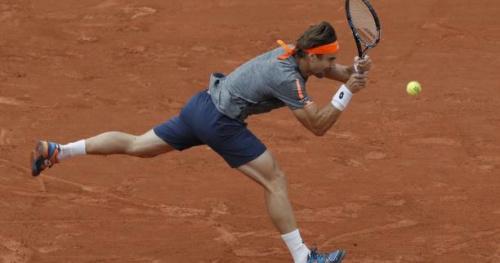 Tennis - ATP - Barcelone - Barcelone : David Ferrer battu par Kevin Anderson