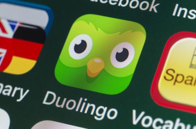 Duolingo's ABC app will teach kids how to read and write