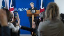 May Faces Endgame as U.K. Leader Is Losing Control of Brexit