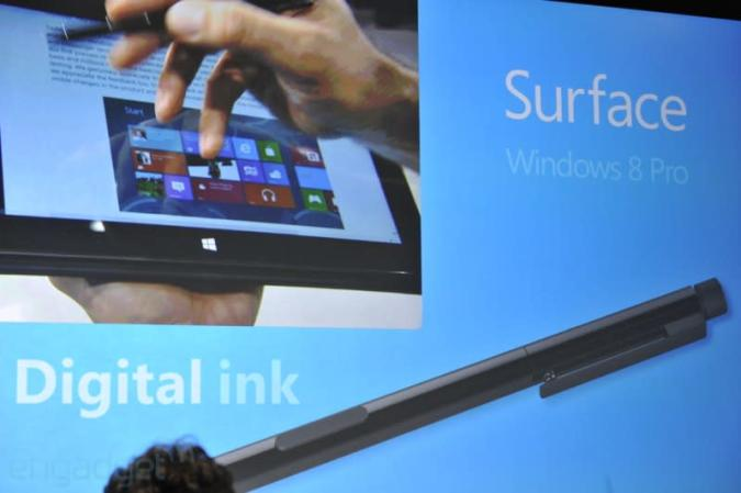 Watch Microsoft's Surface keynote now online, relive the mystery unveil from the comfort of your browser (update: video for everybody)