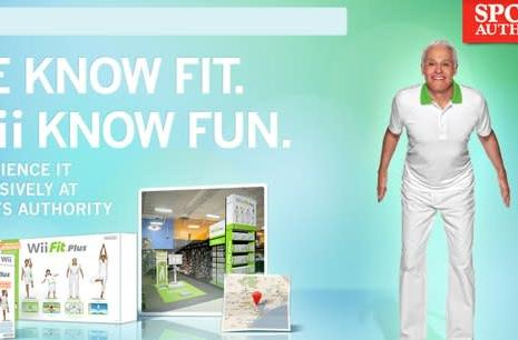 Sports Authority to begin selling Wii consoles, Wii Fit Plus in stores