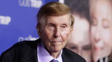 Video of Redstone patriarch to be reviewed in CBS legal battle