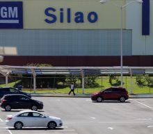 GM gradually restarts in Mexico as Lear Corp readies for return