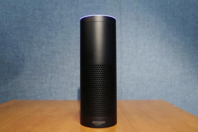 Google's own interpretation of Amazon's Echo is coming soon