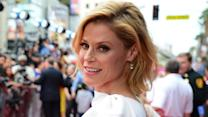 Julie Bowen Cooks Up a Fire and Rescue