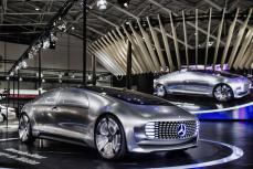 2016台北新車大展-南港展覽館重點報導