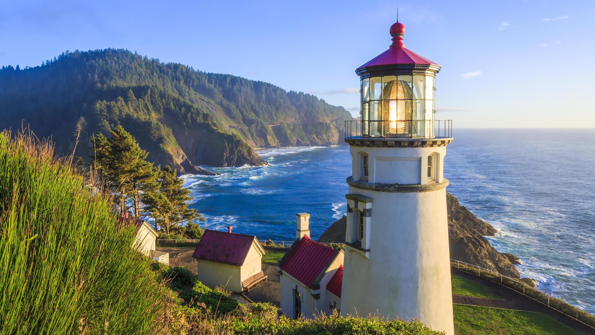 Perfect Towns for a Weekend Trip in Every State